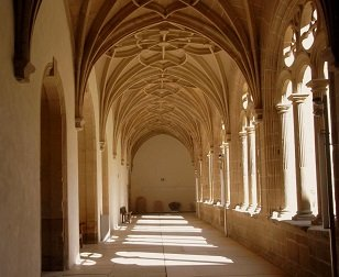San Sebastian Convent - headstuff.org