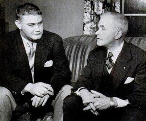 Fred Demara Jr and Sr - headstuff.org