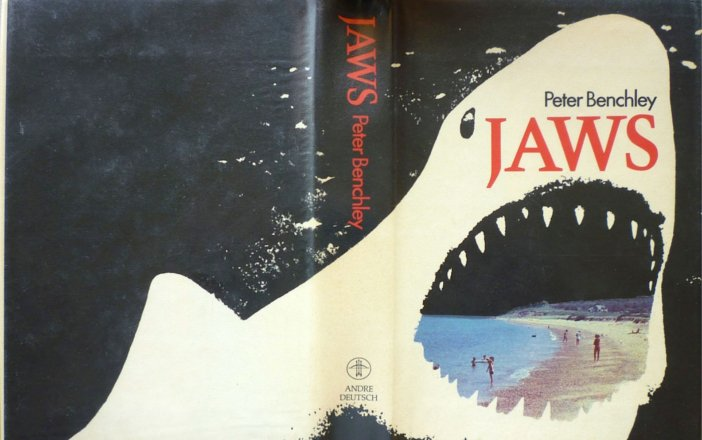 Jaws - HeadStuff.org