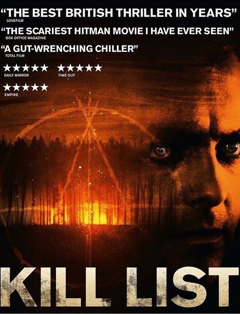 Kill List - HeadStuff.org