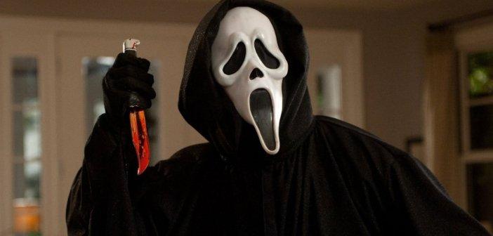 Scream - HeadStuff.org