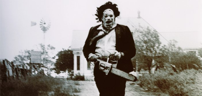 The Texas Chainsaw Massacre - HeadStuff.org