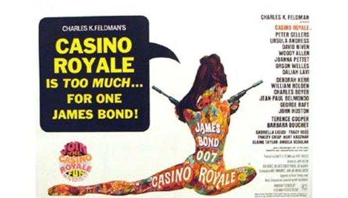 Casino Royale 1967 - HeadStuff.org