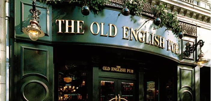 English pub - HeadStuff.org