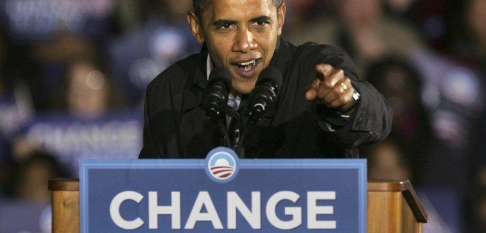 Obama 2008 - HeadStuff.org