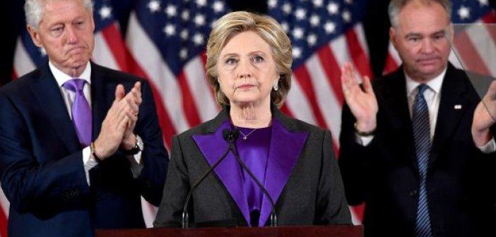 Hillary Clinton - HeadStuff.org