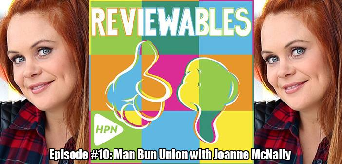 Reviewable Joanne McNally - HeadStuff.org
