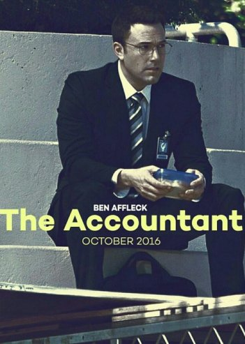 The Accountant is in cinemas from Friday 4th November. - HeadStuff.org