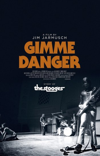 Gimme Danger is in cinemas from 17th November, - HeadStuff.org