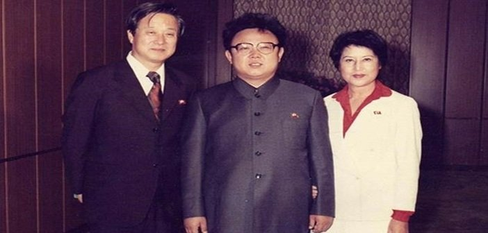 The Despot and the Lovers.