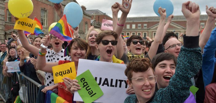 Marriage equality referendum - HeadStuff.org