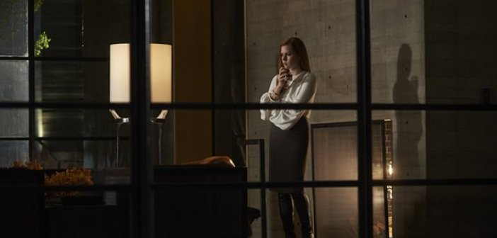 Amy Adams in Nocturnal Animals. - HeadStuff.org
