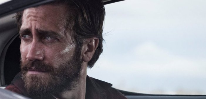 Jake Gyllenhaal in Tom Ford's Nocturnal Animals. - HeadStuff.org