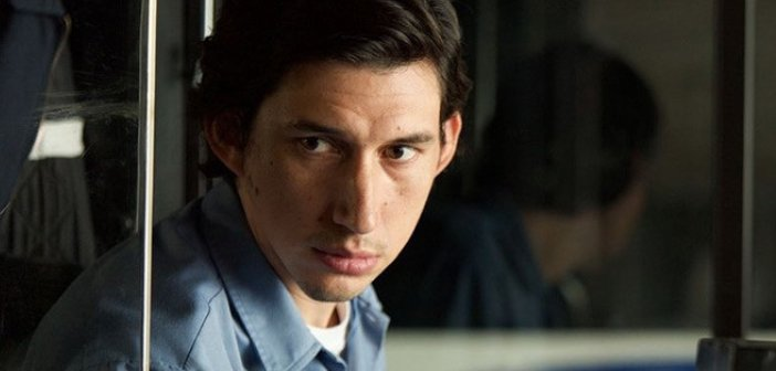 Adam Driver in Jim Jarmusch's Paterson - HeadStuff.org