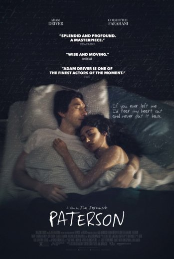 Paterson is in cinemas from Friday November 25th. - HeadStuff.org