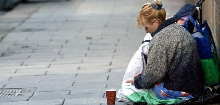 Homeless - HeadStuff.org