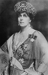 Queen Marie of Romania - headstuff.org