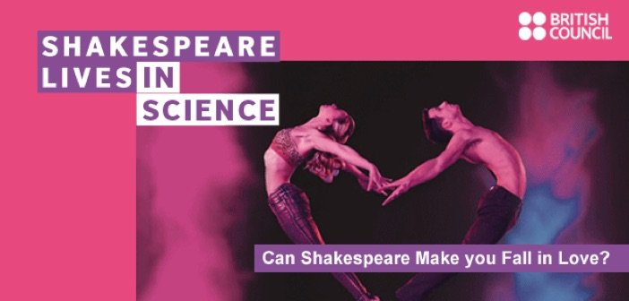 Shakespeare lives in Science