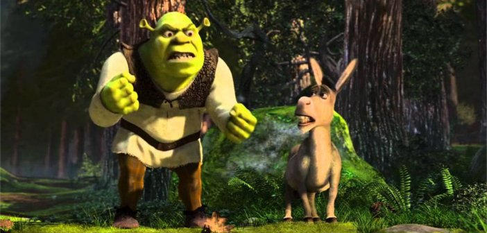 Film Feature Shrek 2 The Best Animated Comedy Ever Headstuff
