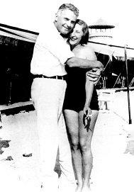 John B and Rosalie Watson - headstuff.rog