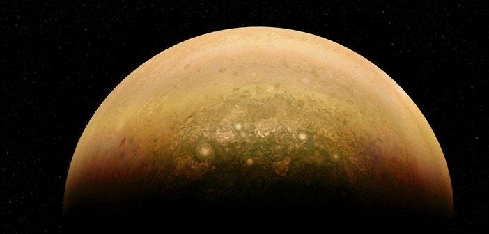 Jupiter Rise