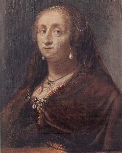 Queen cristina of sweden lesbian