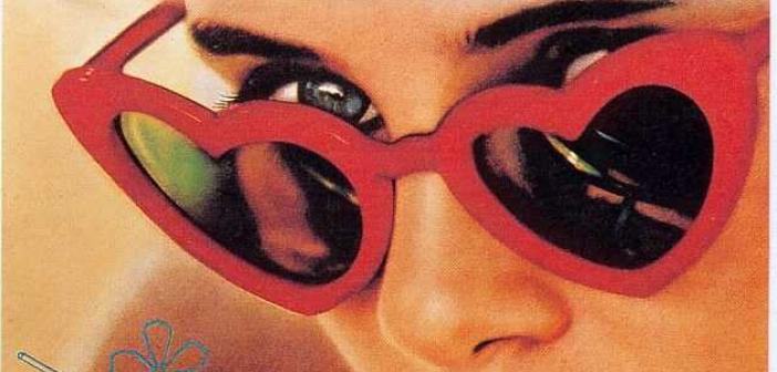 Literature on Film | Lolita Really is Un filmable Even