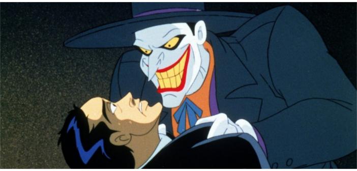 Joker - HeadStuff.org