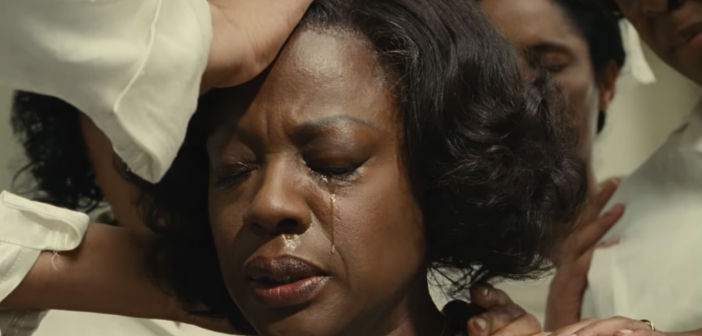 Viola Davis Fences best actress in a supporting role favourite for Oscars 2017 - HeadStuff.org