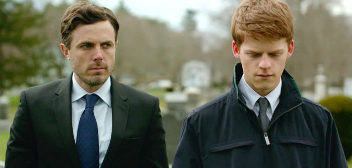 Manchester by the sea, Casey Affleck, Best actor favourite - HeadStuff.org