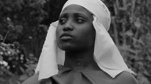 Sanny Sessa as Kimpa Vita - headstuff.org