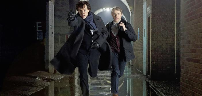 Sherlock - HeadStuff.org