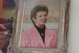 Mary Robinson tapestry, Mary Robinson sex laws, Our Sexual history podcast - HeadStuff.org