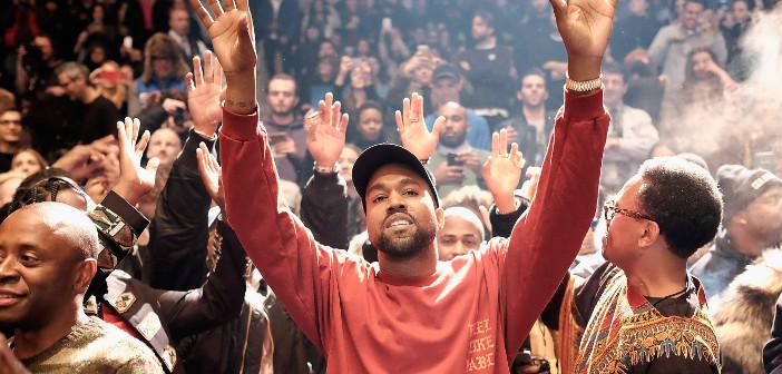 Kanye West Pablo - HeadStuff.org