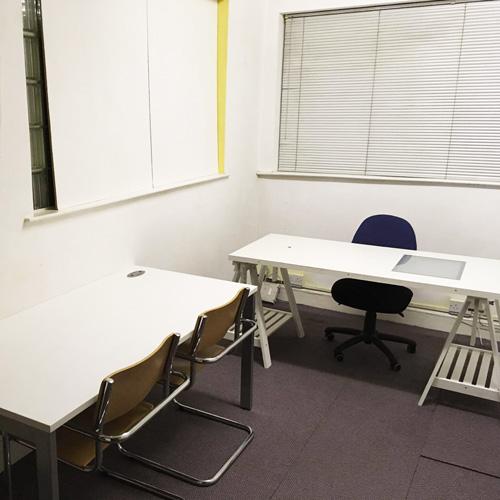 Hot Desk Dublin City Centre