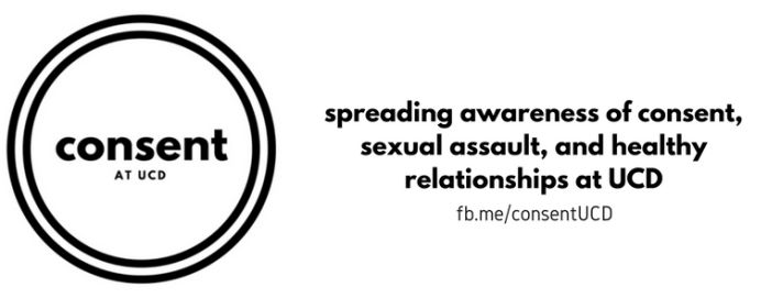 Consent at UCD - HeadStuff.org