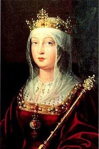 Queen Isabella of Castile - headstuff.org