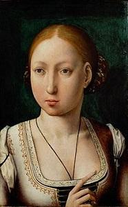 Joanna of Castile - headstuff.org