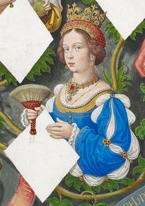Joan of Portugal - headstuff.org