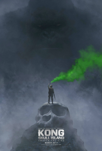 Kong: Skull Island is out in cinemas from March 10th. - HeadStuff.org