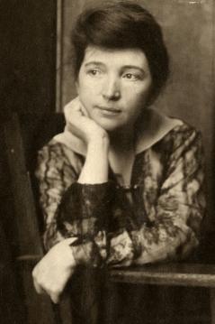 Margaret Sanger - headstuff.org