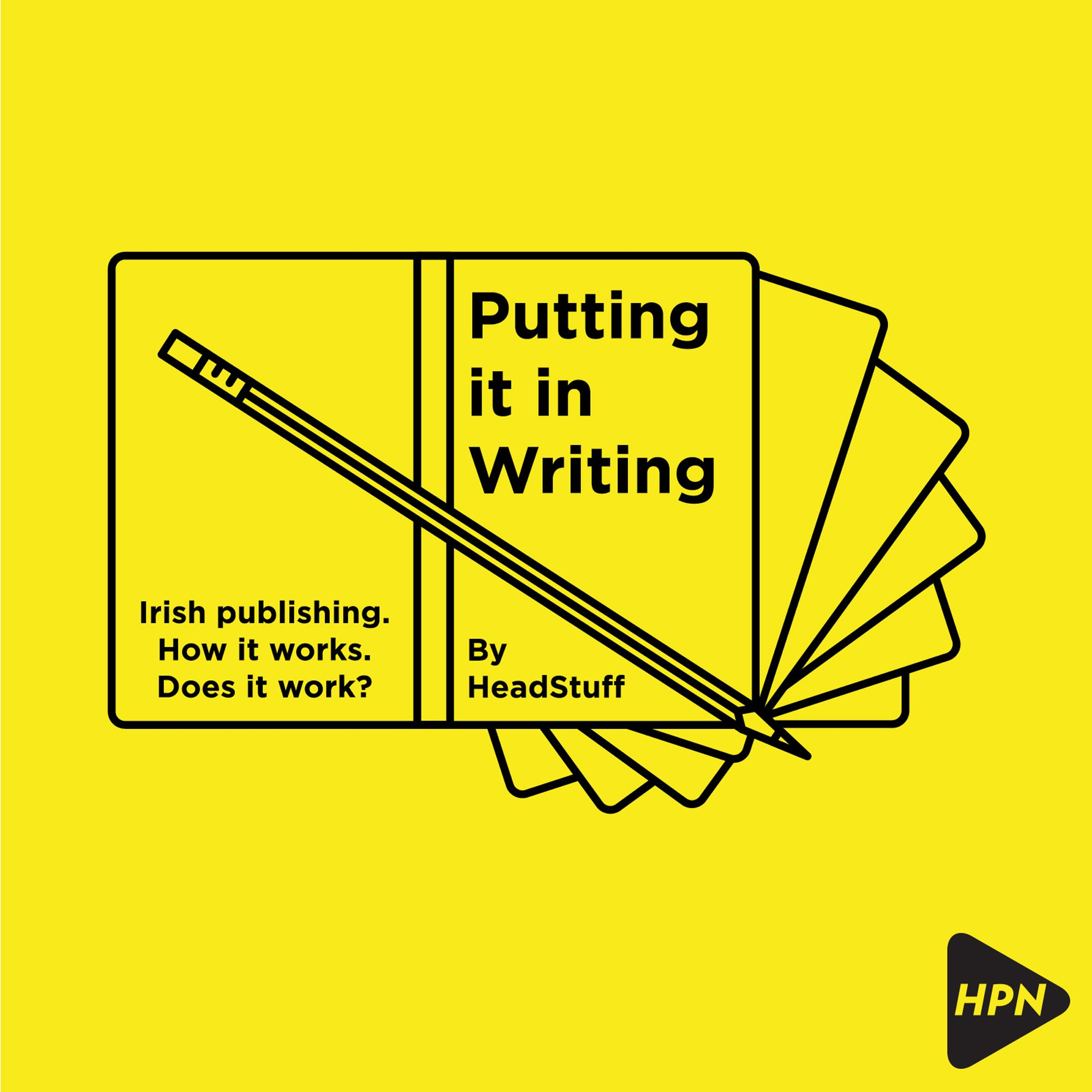 Putting it in Writing | Trailer