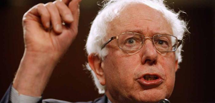 Bernie Sanders - HeadStuff.org