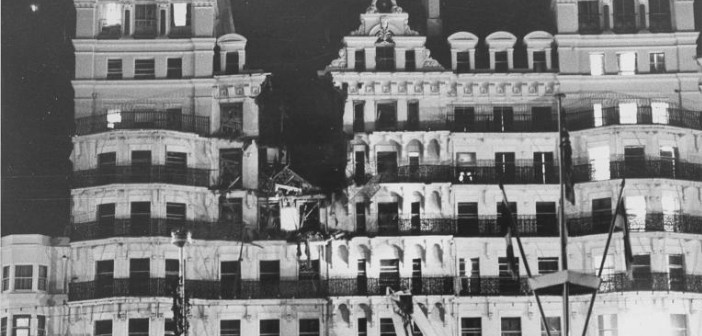 Brighton IRA bombing - HeadStuff.org
