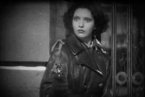 """Kay Francis as Moura in """"British Agent"""" - headstuff.org"""