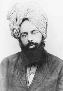 Mirza Ghulam Ahmad - headstuff.org