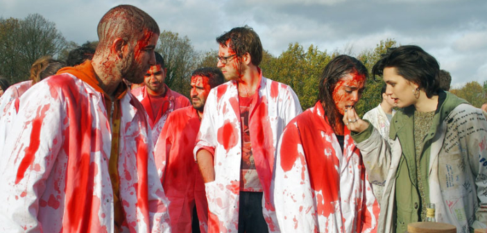 Raw French New Extremity - HeadStuff.org