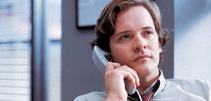 Peter Sarsgaard as Charles Lane, editor of the New Republic. Source