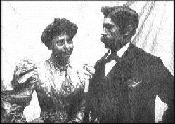 Maud and George Chapman - headstuff.org