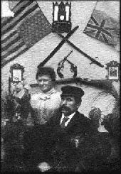 Bessie and George Chapman - headstuff.org